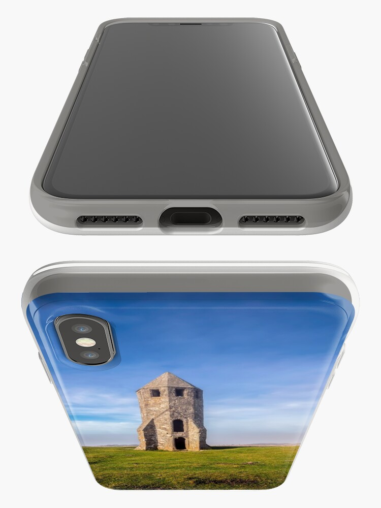 Alternate view of St Catherines Oratory The Pepperpot iPhone Cases & Covers