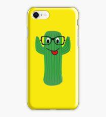 CACTUS LOVE iPhone Case/Skin