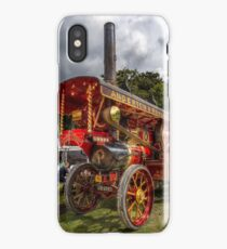 The Lion iPhone Case