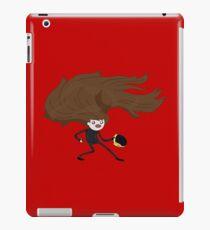 Adventure punk iPad Case/Skin
