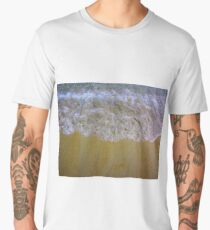 Sandy shore Men's Premium T-Shirt