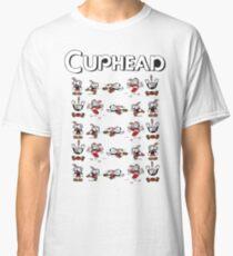 Cup Head! Classic T-Shirt