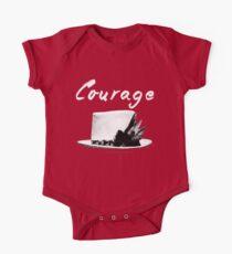 Courage Hip Fedora 2017 Commemorative  Kids Clothes