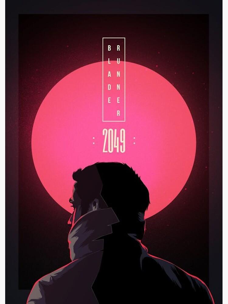 Blade Runner 2049 by titanthony