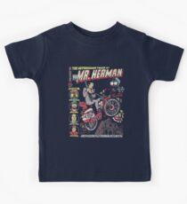 Mr. Herman Kids Clothes