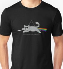 The Dark Side of Cats T-Shirt