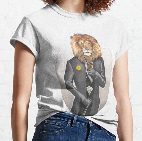 Dandy Lion Classic T-Shirt