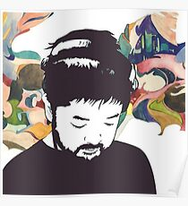 Nujabes Poster