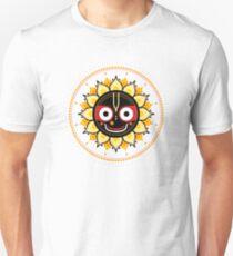 Lord Jagannatha. Unisex T-Shirt