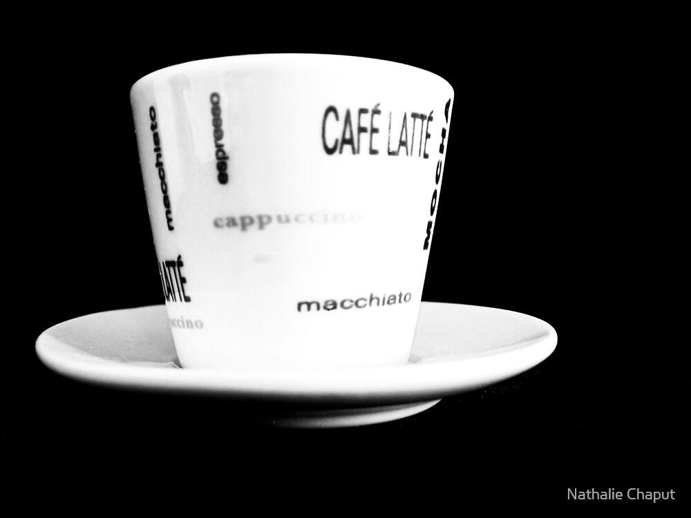 Coffee by Nathalie Chaput