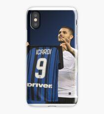 Mauro Icardi iPhone Case/Skin