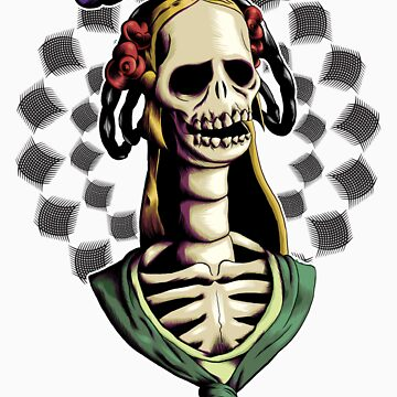 Muerto! by Antiismist