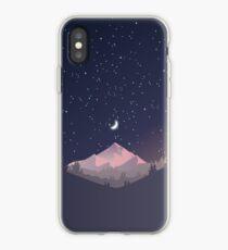 Paysage Alpin iPhone Case
