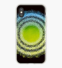 Glass Mandala iPhone Case