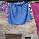 Wash 'n dry in Matera by gluca