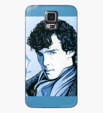 221B Supersleuth Case/Skin for Samsung Galaxy