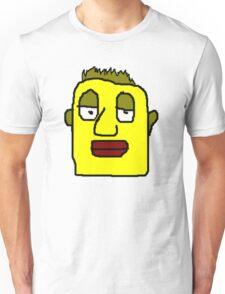 Thought process Unisex T-Shirt