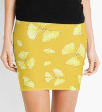 Gingko Mini Skirt