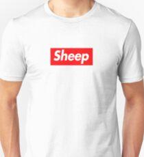 Supreme Sheep - iDubbbz Merch T-Shirt