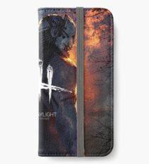 Dead By daylight iPhone Wallet/Case/Skin