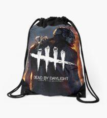Dead By daylight Drawstring Bag