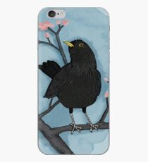 Amsel iPhone-Hülle & Cover
