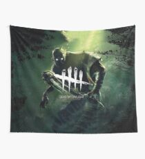 Dead by daylight Wall Tapestry