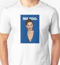 Ashley Judd. #metoo T-Shirt