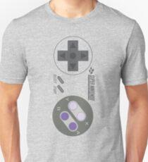 Super controller - Transparent Shirt Unisex T-Shirt