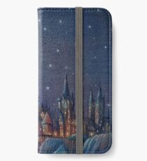 Welcome home iPhone Wallet/Case/Skin
