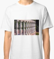 Teeth of the  Balustrade Classic T-Shirt