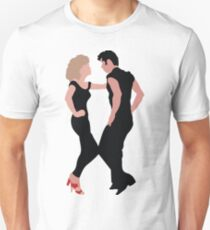 Grease The Musical Unisex T-Shirt