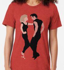 Grease The Musical Tri-blend T-Shirt