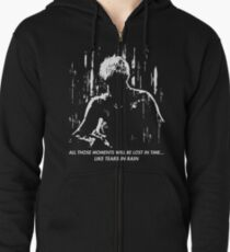 Blade Runner - wie Tränen im Regen Kapuzenjacke