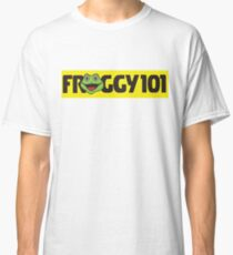 Froggy 101 The Office Classic T-Shirt