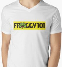 Froggy 101 The Office T-Shirt