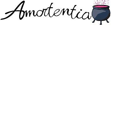 Amortentia by culturalanomaly