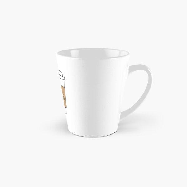Coffee Cup Tall Mug