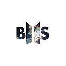 BTS-Galaxie von jogtest