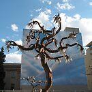 Dancing Tree by CassPics