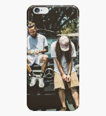 $UICIDEBOY$ BLACK $UICIDE SIDE C iPhone 6 Case