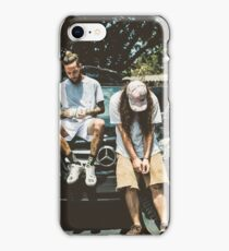 $UICIDEBOY$ BLACK $UICIDE SIDE C iPhone 8 Case