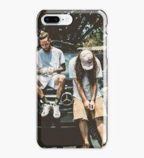 $UICIDEBOY$ BLACK $UICIDE SIDE C iPhone 8 Plus Case