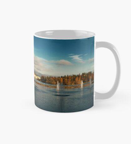 Oulu panorama Mug