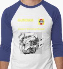 Gundam Zeta Plus - Owners' Manual T-Shirt