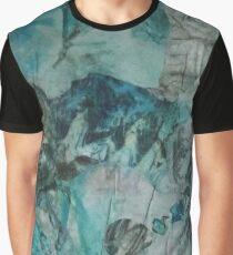 Blue coasts Graphic T-Shirt