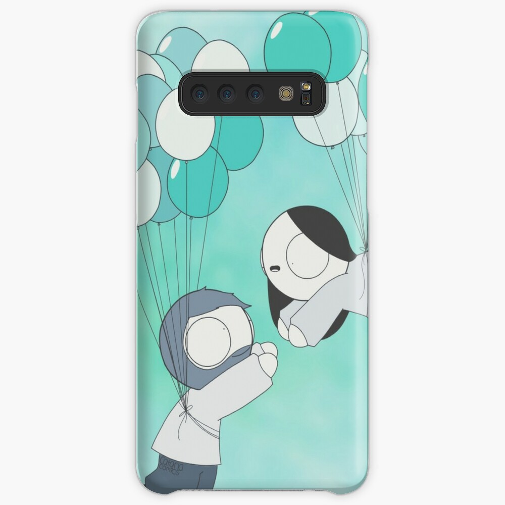 Fly With Me! Case & Skin for Samsung Galaxy