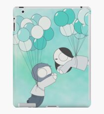Fly With Me! iPad Case/Skin