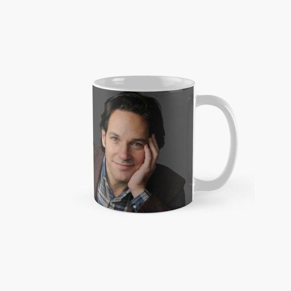 Paul Rudd Classic Mug