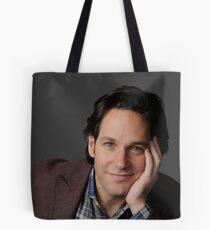 Paul Rudd Tote Bag